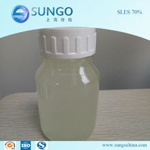 Aes/ Sles /Sodium Lauryl Ether Sulphate