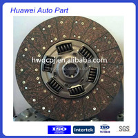 seco clutch truck fan clutch for dongfeng spare parts