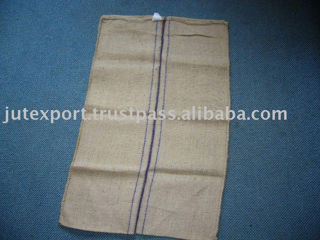 Jute Sacks food grade