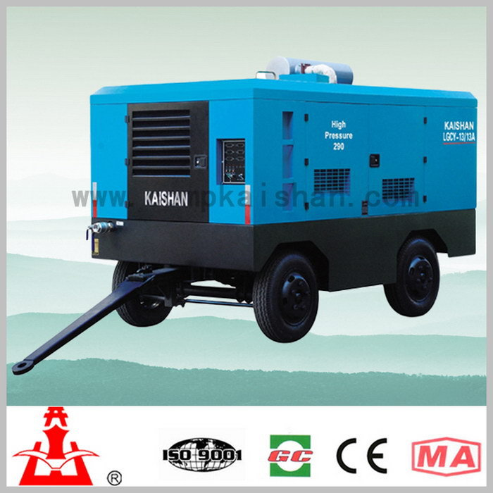New style best selling diesel rechargeable air compressor