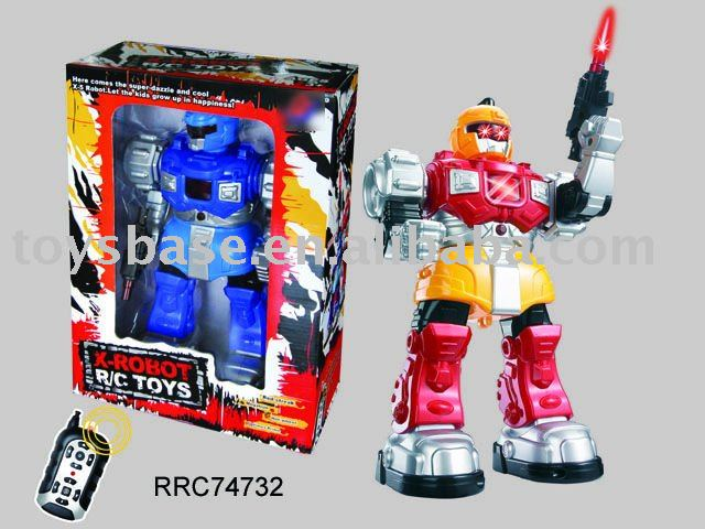 Robot Toy, rc toy robot,toys for children