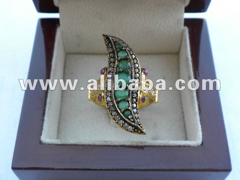 Turkish Jewellery Silver 925 Rings Necklaces Jewelry Gold 22k 21k 18k 14k 8k Handmade Custom Manufacturer Wholesale Supplier