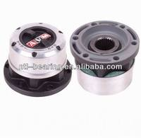 High Quality manual locking hubs for Jeep CJ Universal B031 AVM401 from factory