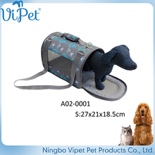 Environmental non-toxic pet carrier bag