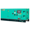 YANAN 50Hz Soundproof 200kW Brushless Generator