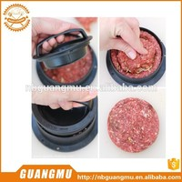 FDA LFGB approved hamburger press burger patty maker poultry tools