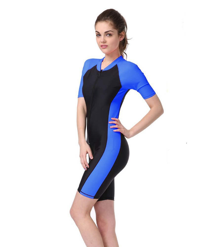 Professional Swimsuit One-piece Swimming Suit & Sports ...