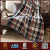 100% polyester super soft printed flannel fleece royal blanket