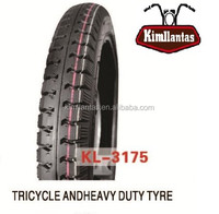 china tricycle and heavy duty tyre of high quality T/T 3.00-17