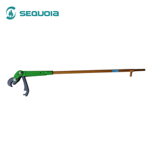 Tubeless tyres changing removal truck tire demount tool