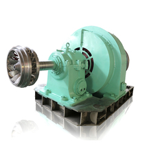 High Quality Small Water Turbine And Micro Water Turbine Generators of Hydro Power Plant
