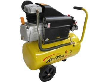 air compressor direct driven 2hp 24L FL type