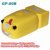 For inflatable boats 80kpa High pressure 12V inflating pump