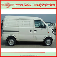 China-big 6380 CARGO VAN,higher cost performance cheap van ,wonderful choice