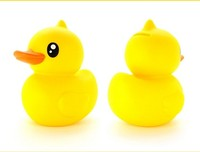 Cute duck money bank/money saving box/coin bank perfect gift for children