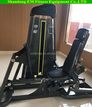 New fitness commerical exercise leg press bodybuilding exercise machine use for gym