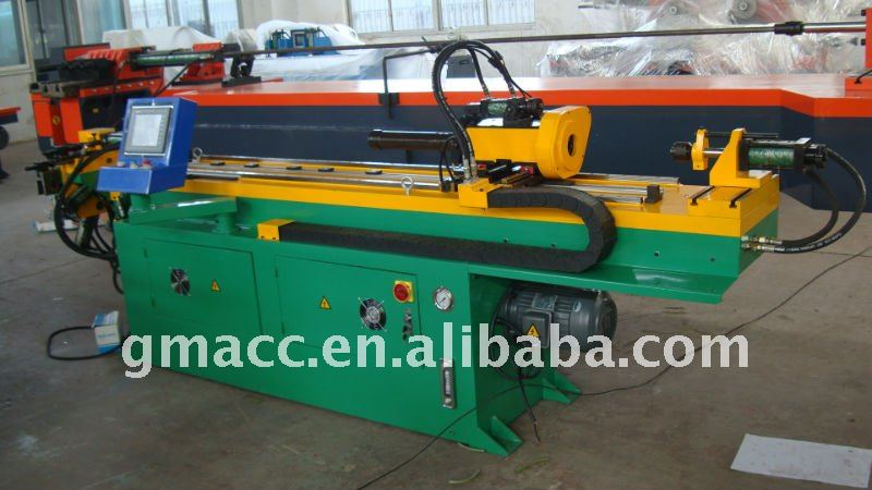 auto single-head bending machine