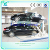 LianHai home used car parking system price