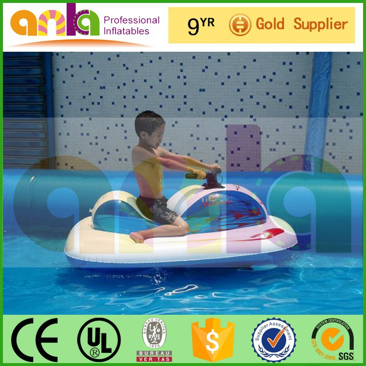 Focus on multi color led swimming pool light with 12 months guarantee