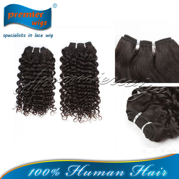 Hot new products for 2014 brazilian hair hair extension