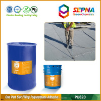 durable flexibility polyurethane taxiway filling sealant adhesive