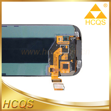 100% Original lcd with touch screen digitizer complete for samsung galaxy s3 i9300