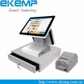 Brewery POS System with Dual Touch Screen for Sale