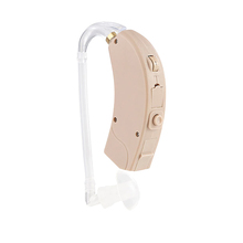 China Factory Hearing Aid Device Ear Hook Digital BTE Audiophone