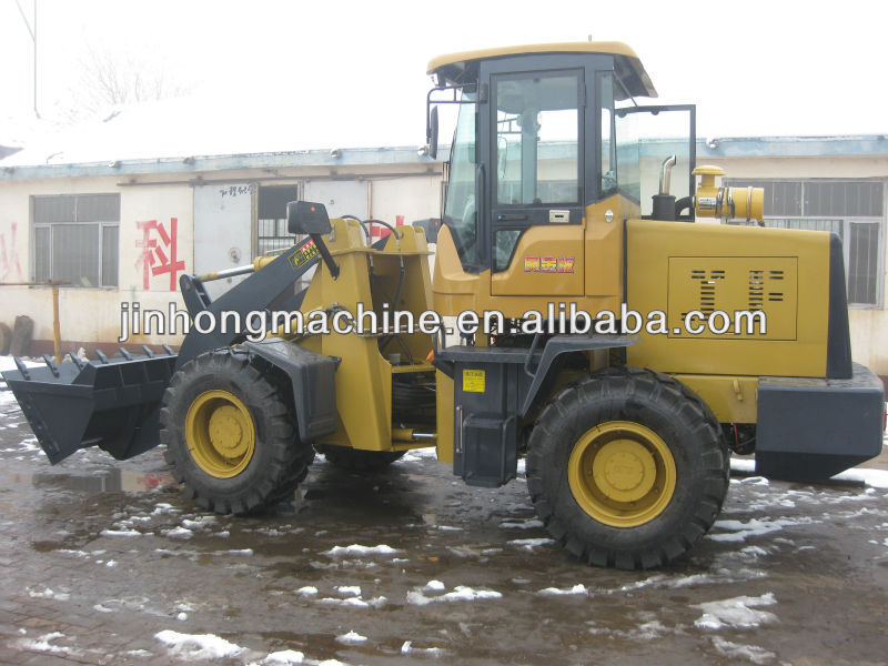 front end loader attachment 2.8 tons ZL-D2830