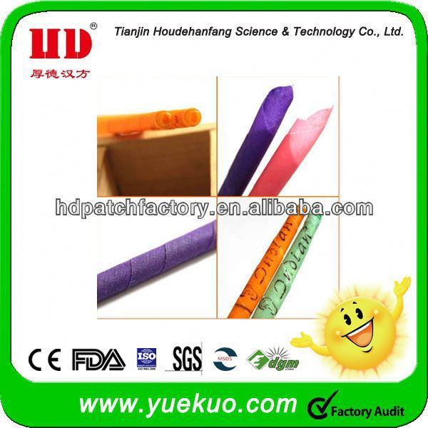 Body Relax Health Care Beeswax Ear Candle Wholesale