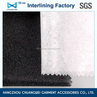 Excellent quality competitive price new style 2013 woven and nonwoven interlining