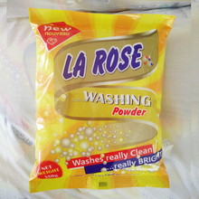 Africa Power Washing Powder Good Quality Laundry Wholesale Detergent Washing Powder Fomula