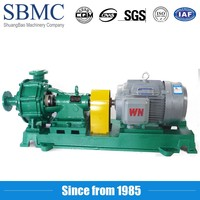 Long life big capacity ISO standard mud pump for sale