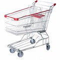 wholesale cheap shopping carts for supermarket