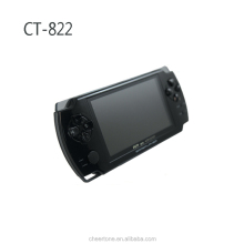 cheap video game console Slim Handheld Video Game Console 32Bit