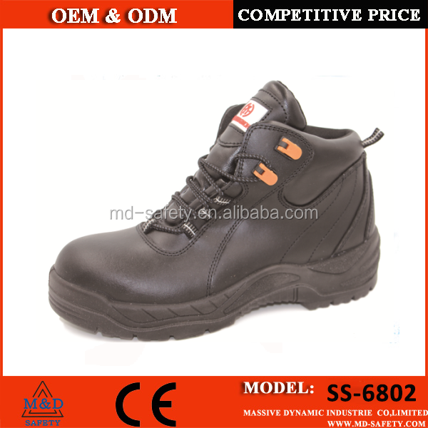 Best selling anti punture trojan safety shoes in high quality