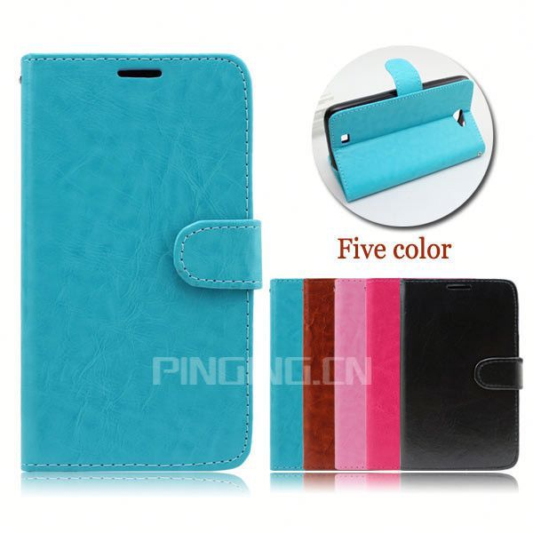 Cell Phone Case for Blu Dash JR 3.5 D141W,Book Style Wallet Case PU Leather for Blu Dash JR 3.5 D141W