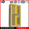 2014 newly office furniture assemble steel filing cabinet and vault for Europe market