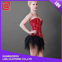 Wholesale red womens hot sex girls images corset