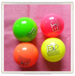 65mm TPU air bouncing balls