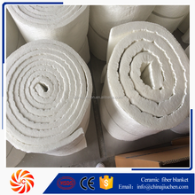 "2300F 1"" Refractory Ceramic Fiber Blanket for Boilers"