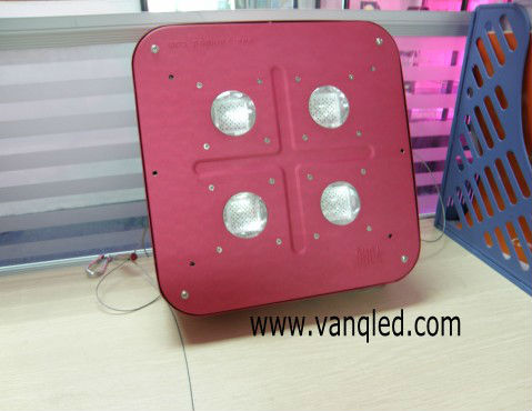 integrated led chip,2-7bands,full light spectrums 240w led growing lamp for indoor greenhouse
