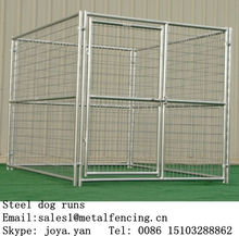 China factory supplying metal anti rust portable outdoor dog house