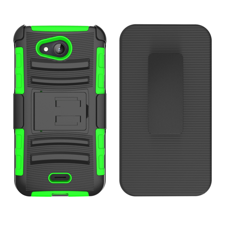2016 New Arrival Defender Combo Holster Phone Case For Kyocera Hydro Wave C6740