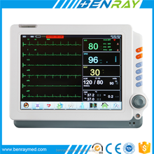 BR-PM11 12' Touch Screen for zte cms8000 patient monitor