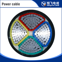 Best Quality Classical Standard Power Cable Sizes 220Kv