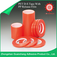 High Quality Factory Price Non Substrate Double Sided Tape