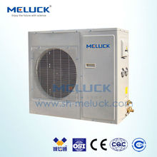 XJQ-E Series Box Type Condensing Unit for Low Temperature cooling room R22