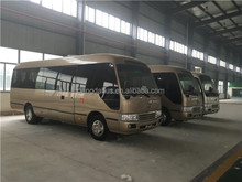 7M luxury 30 seats tour bus for sale