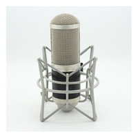 High-end Ribbon Microphone, Professional microphone, Studio Microphone